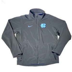 Nike North Carolina Tarheels Wind stopper Jacket